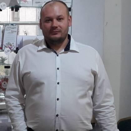 Krzysztof Janiszewski